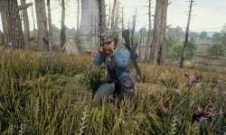 AHK скрипт для PlayerUnknown's Battlegrounds
