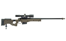 Снайперская винтовка AWM