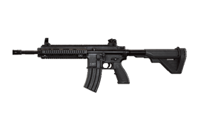 Автомат M416
